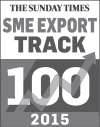 Sunday Times SME Export Track 100 - 2015