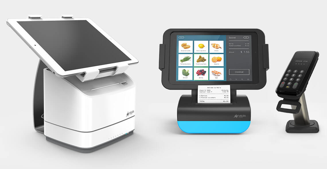 Integrated POS